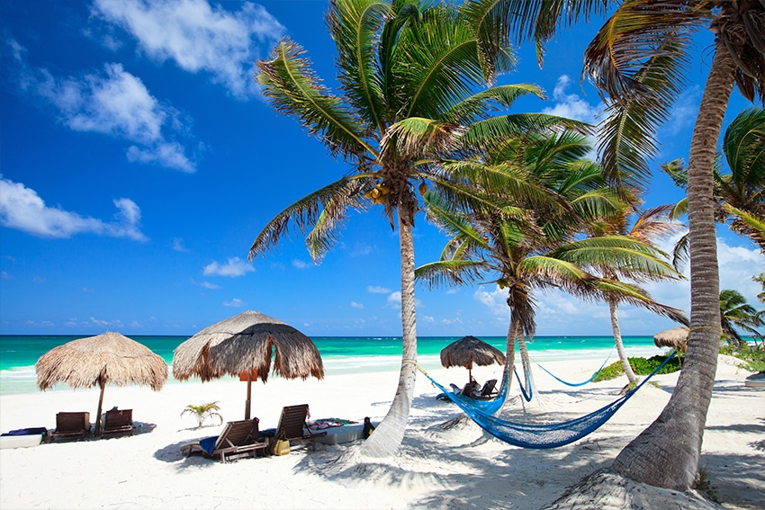 7 Caribbean Bucket List Beaches